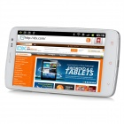 "iNew i4000 Quad-Core Android 4.2 WCDMA Bar Phone w/ 5.0"" FHD IPS, 16GB ROM, 1GB RAM, GPS - White"