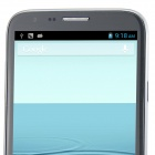 "N9189 MTK6589 Quad-Core Android 4.2.1 WCDMA Bar Phone w/ 5.3"" Screen, Wi-Fi, FM and GPS - Grey"