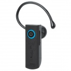 Gblue GD212 Bluetooth V3.0+EDR Headset w/ DSP / Voice Dial - Black