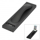 Anti-Radiation Bluetooth v2.1 Telephone Headset w/ Speaker / Microphone for iPhone 4 / 4S - Black