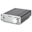 Mousai 25WX2 TA2021 Class T Digital Amplifier - Silver + Black