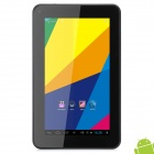 "HKC M76 7 ""емкостный экран Android 4.1 Dual Core Tablet PC ж / TF / Wi-Fi / Камера - Белый"