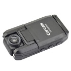 "Anti-Shake 2.0"" TFT CMOS Wide Angle Car DVR Camcorder w/ TF - Black"