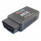 EML327 OBD Wi-Fi Auto Car Diagnostic Tool for Iphone - Black
