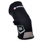 WINMAX WMF09099 Protective Sports Elbow Support Guard Sleeve - Black (Size L)