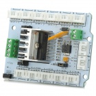 Motor Drive Board Module for Arduino - White + Silver (Works with official Arduino Boards)