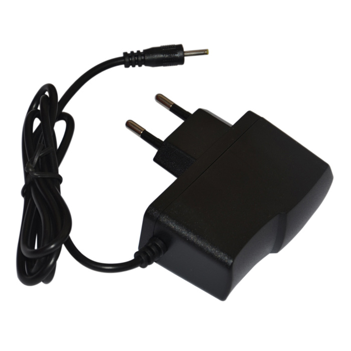 AC Power Charger Adapter for Ramos / Cube / Newman / Vido - Black (EU Plug / 100~240V / 2.5 x 0.7mm) newman w12