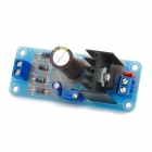 SZX2015 Adjustable Stabilivolt Power Supply Board Module w/ Rectifying - Black + Blue