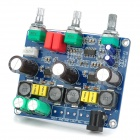 SZXD2016 Digital Audio Amplifier Board Module - Blue + Black
