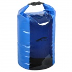 Ryder C1014 Outdoor Sport Camping Waterproof Water / Storage Bag - Blue (5 L)