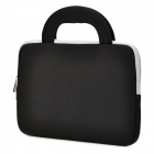 "G-COVER Universal Protective Neoprene Hand Bag for Ipad / 10"" Tablet PC - Black"