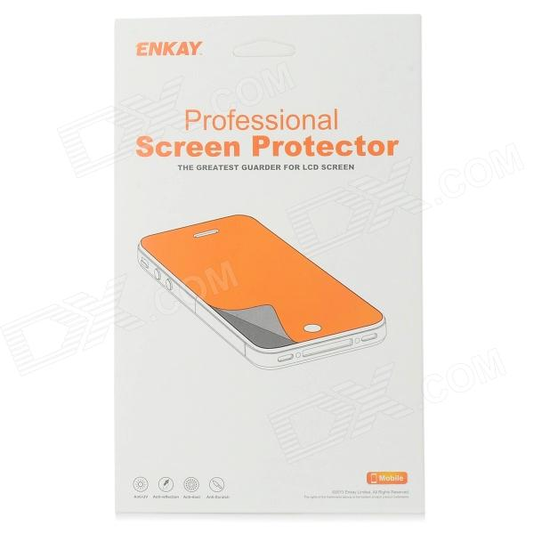 ENKAY High Transparency Screen Guard Protector for Samsung Galaxy S3 / i9300 - Transparent yi yi high quality anti dust hd arm matte screen protector for samsung galaxy s3 i9300 10pcs