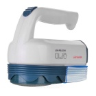 Federal LB-288 Recharageable Electronic Sweater / Blanket Lint Shaver / Groomer - White + BLue