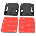 Miniisw M-C Curved Adhesive Mount Set