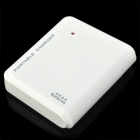 4 x AA Battery into Portable Power Bank Converter - White