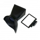 V5 2.8X LCD Viewfinder for Nikon1 - Black