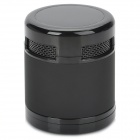 EWA V3 Bluetooth V2.0 + EDR Speaker w / TF Slot / Mikrofon - Schwarz