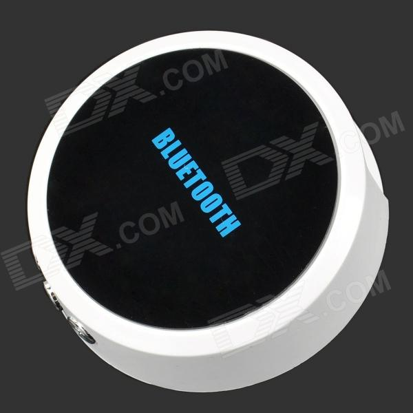 Bluetooth V3.0+EDR Hands-Free Calls / Microphone / Audio Receiver  (Support HFP / A2DP / AVRCP)