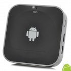 LGr-109 Dual-Core Android 4.1.1 Google TV Player w/ 1GB RAM / 4GB ROM / Ethernet / HDMI / TF - Black
