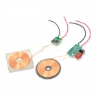 MP268 FR4 DIY Wireless Power Supply / Charging Module for Samsung - Multicolored