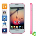 M-HORSE7562 (SPHS on Hsdroid) Android 4.1 GSM Phone w/ 4.0