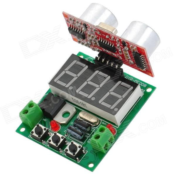 DYP DYP-ME008 Ultrasonic Control Plate adding value to the citrus pulp by enzyme biotechnology production