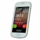 "M-HORSE7562 (SPHS on Hsdroid) Android 4.1 GSM Phone w/ 4.0"" Capacitive, Quad-Band and Wi-Fi - Silver"