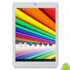 "CHUWI V88 7.85 ""kapazitiver Schirm Android 4.1 Quad Core Tablet PC w / TF / Wi-Fi / Kamera - Silber"