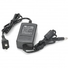 5V 2A US Plugs Switching Power Supply - Black (110~240V)