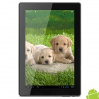 "ViewSonic ViewPad100N Pro 10.1 ""kapazitiver 3G Android 4.1 Dual Core Tablet PC w / SIM - Iron Grey"