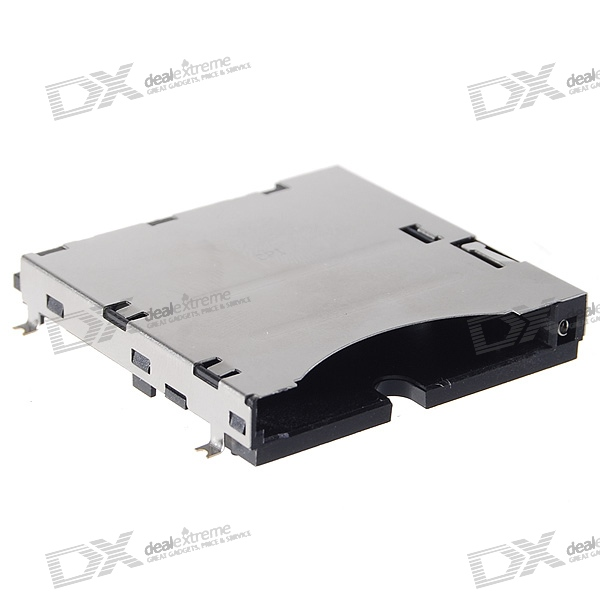 Repair Parts Replacement Game Cart Slot for NDS/NDS Lite touch screen replacement module for nds lite