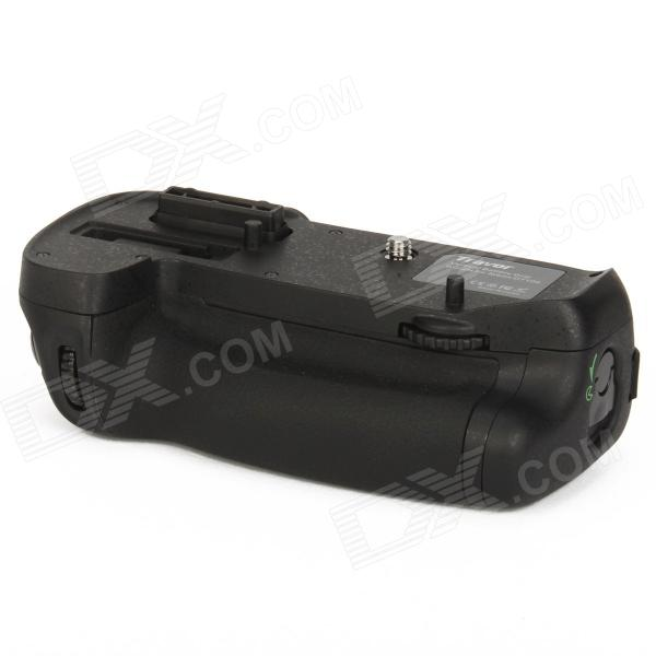 Travor BG-2N Battery Grip for Nikon D7100 Camera - Black pixel vertax d12 battery grip for nikon d800 black