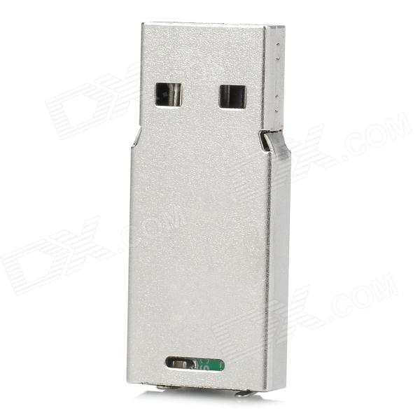 UP-20 USB 2.0 Flash Drive disque Module - Silver (32GB)