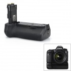DSTE BG-E13 Battery Grip for Canon EOS 6D - Black