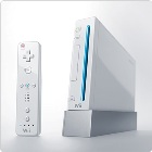 RVL-001 Nintendo Wii Game System * Free EMS Express Shipping