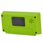 "HAPTIME YGH-116 1.85"" LCD 4-Digital Kitchen Timer - branco + verde"