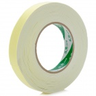 ZYR-306 EVA Sticky Dual-side Adhesive tape for Hook / Photo Frame / Mirror + More - White (12m)