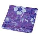 6032615 Multifunction Outdoor Sports Seamless Head Scarf - Purple