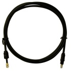 TOSLINK to Mini-TOSLINK Digital Audio Optical Cable (1.5M-Length)