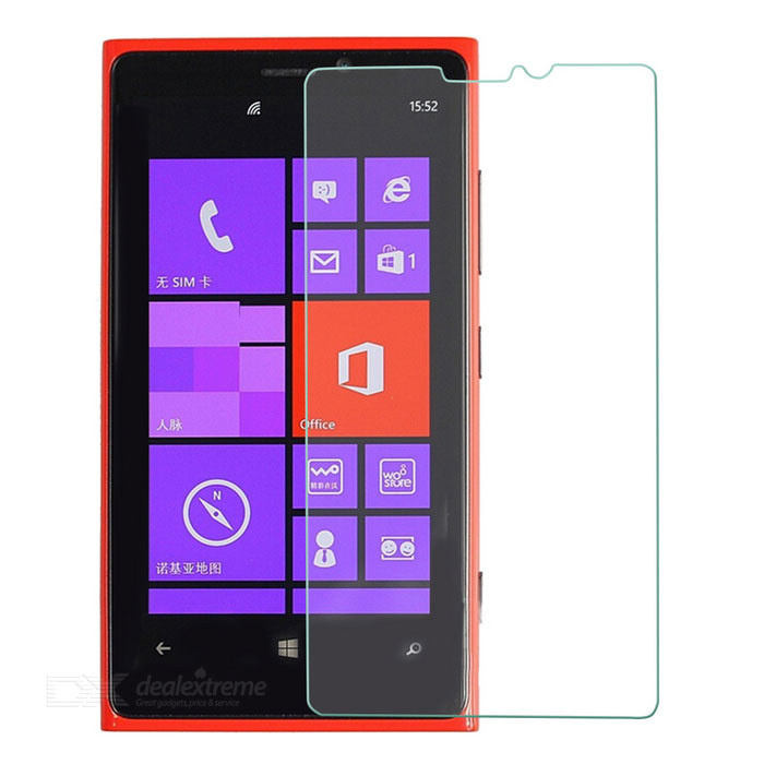 ENKAY HD Crystal Clear Screen Protector Protective Film Guard for Nokia Lumia 920