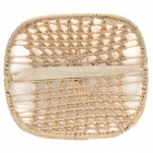 Meryl LinenCar Neck Cushion - Bege