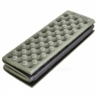 Portable Folding Outdoor Camping Moisture Foam Pad - Green