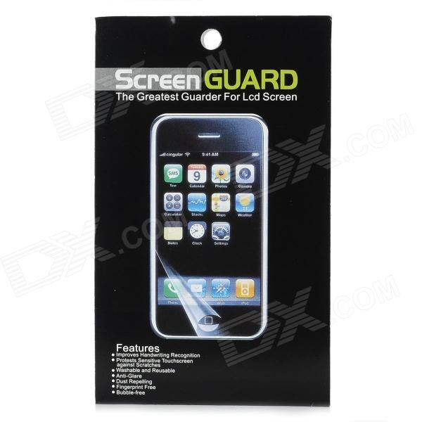 PET Glossy Screen Guard Protector fo Sony Xperia SP M35H  - Transparent (2 PCS)
