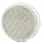 Ultra-thin 5W 100lm 6500K 29-LED White Light Cabinet / Closet Light (AC 110/220V)