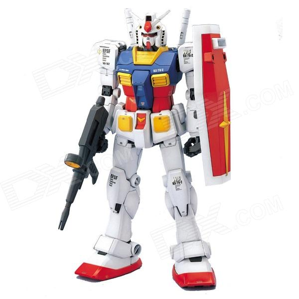 Gundam Model Kit Bandai Bandai Gundam Rx-78-2 Model
