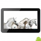 "iaiwai H857 10.1 ""экран Android 4.1 Quad Core Tablet PC ж / TF / Wi-Fi / Camera / 16 ГБ ROM"