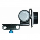 CN-90F Follow Focus System for DSLR Camera  - Black + White