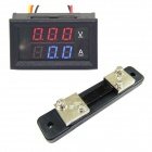 Mini Digital LED Meter Voltmeter