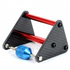 Maglev Balancer Essential for Fixed Wing Aircraft - Red + Black