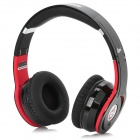 Syllable G08L-001 Hi-Fi Headphone w/ Microphone for Iphone 4S / 5 / Laptop Computer